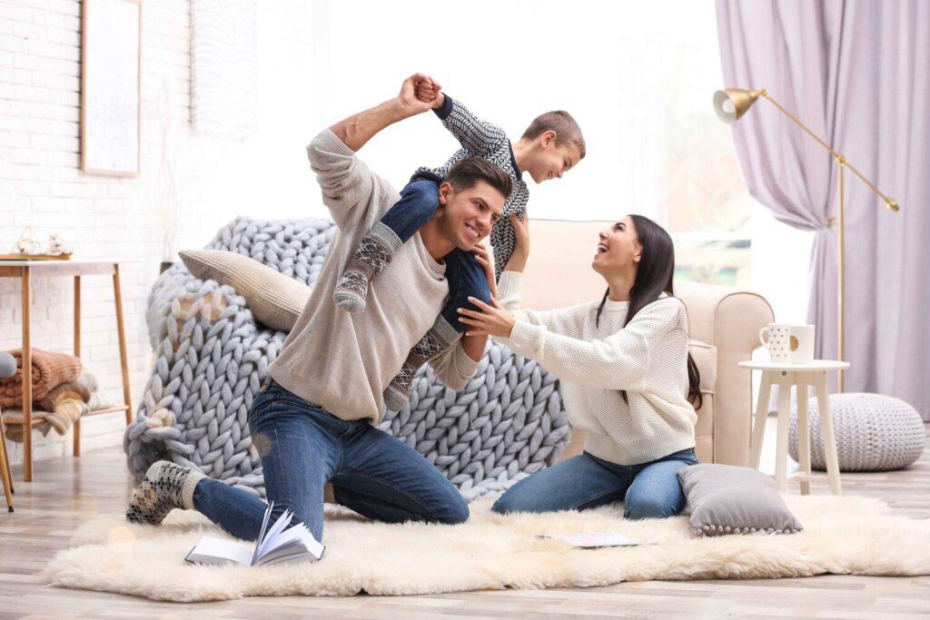 7 Consejos para mantener tu hogar cálido en invierno