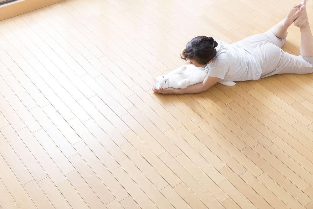 7 Ventajas de la calefacción hidrónica por piso radiante