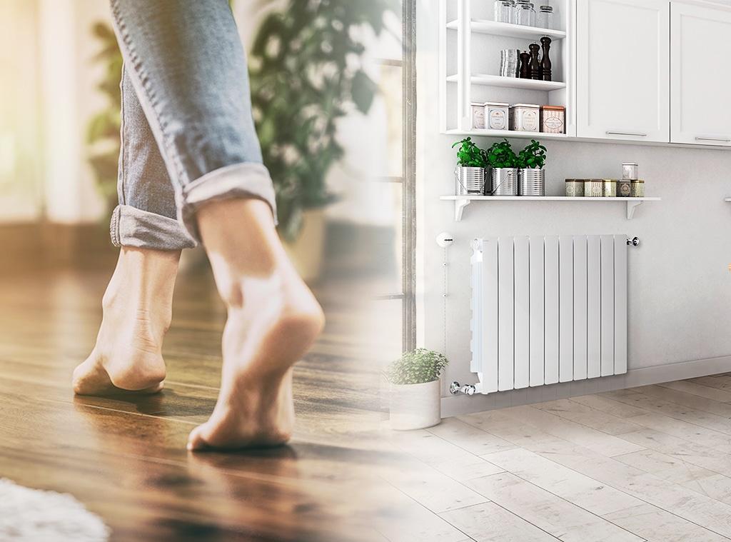 5-Diferencias-entre-Calefacción hidrónica-por-piso-radiante- Calefacción-hidrónica-por radiadores-komfort-haus