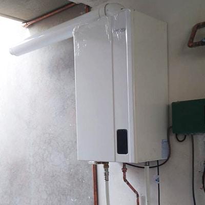 Caldera-instalacion-komfort-haus