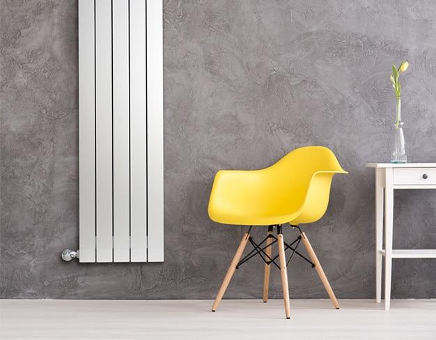 Calefaccion-radiadores-hidronicos-garda-komfort-haus