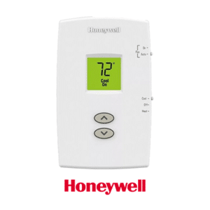 Termostato Honeywell modelo Pro1000-komfort-haus