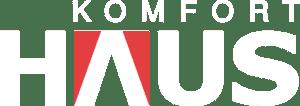 Logo-komfort-haus-blanco